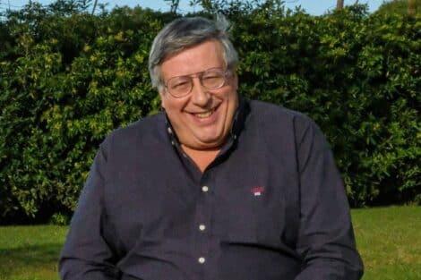 Manuel Serrao, Conta-Me, Tvi