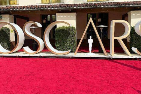 Óscares 2021 - Vencedores