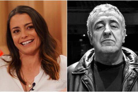 Patrícia Tavares, Nicolau Breyner