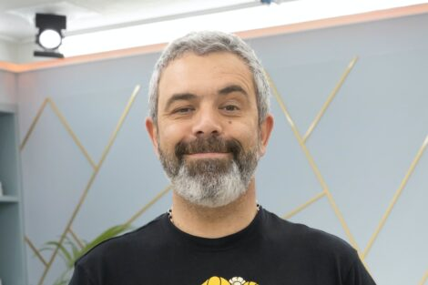 Pedro Alves, Festa É Festa