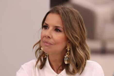 A Pipoca Mais Doce, Cristina Comvida