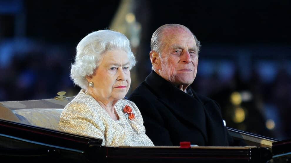 Rainha Isabel Ii, Príncipe Filipe, Família Real, Reino Unido, Cmtv, Duque De Edimburgo