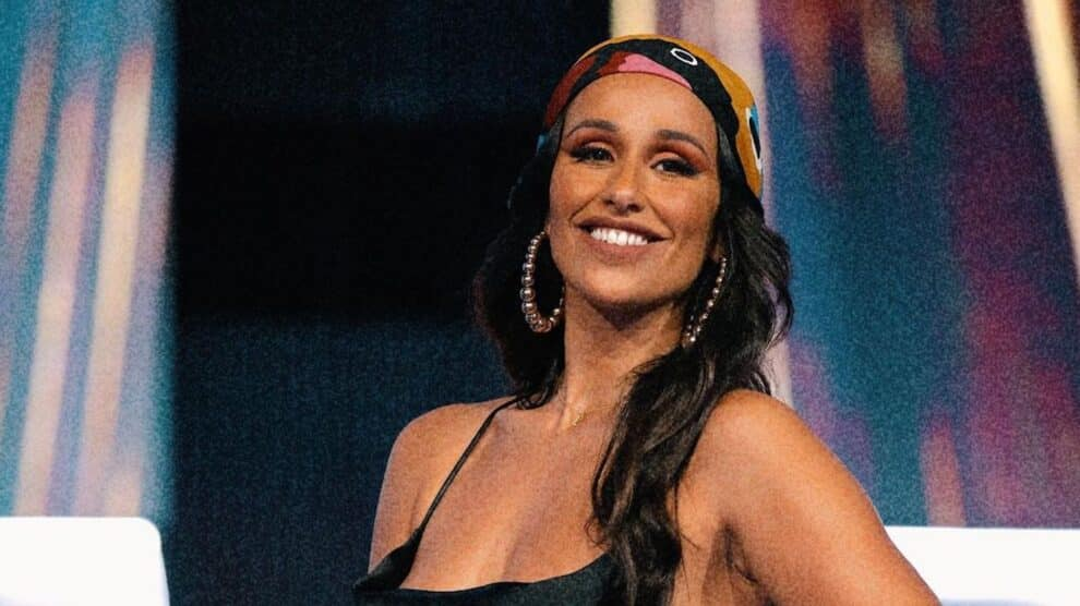 Rita Pereira, All Together Now