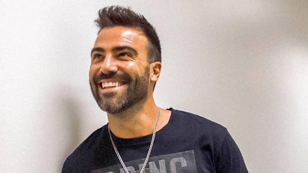 Sérgio Rosado, Anjos