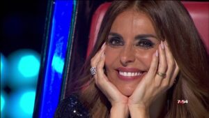 The Voice Kids, Catarina Furtado