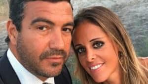 Alexandre Esteves Oliveira, Mariana Patrocínio