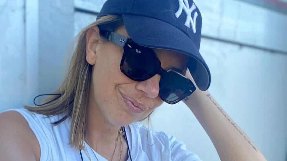 Ana Garcia Martins, A Pipoca Mais Doce
