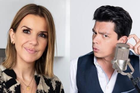Ana Garcia Martins, Pipoca Mais Doce, Vasco Palmeirim