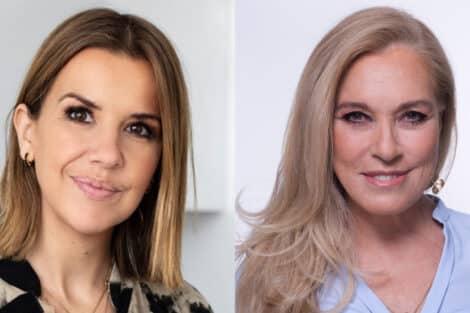 Ana Garcia Martins, Teresa Guilherme