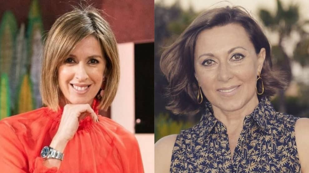 Ana Marques, Maria João Abreu