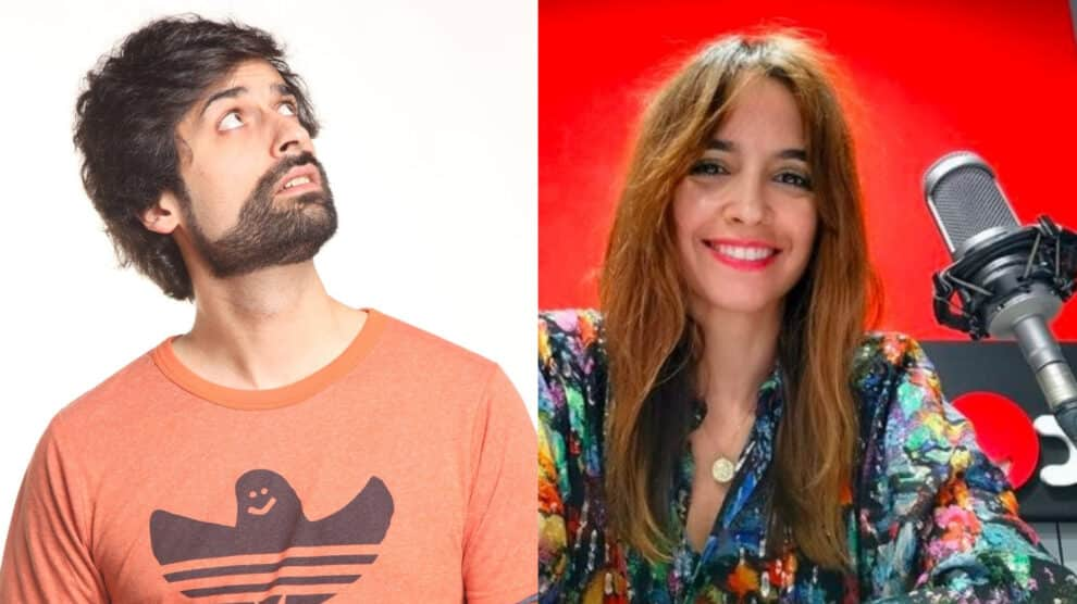 António Raminhos, Joana Azevedo