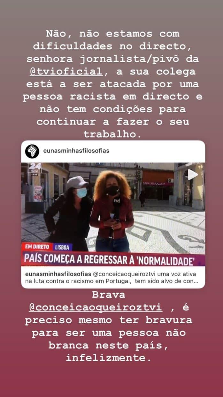 Benedita Pereira Conceicao