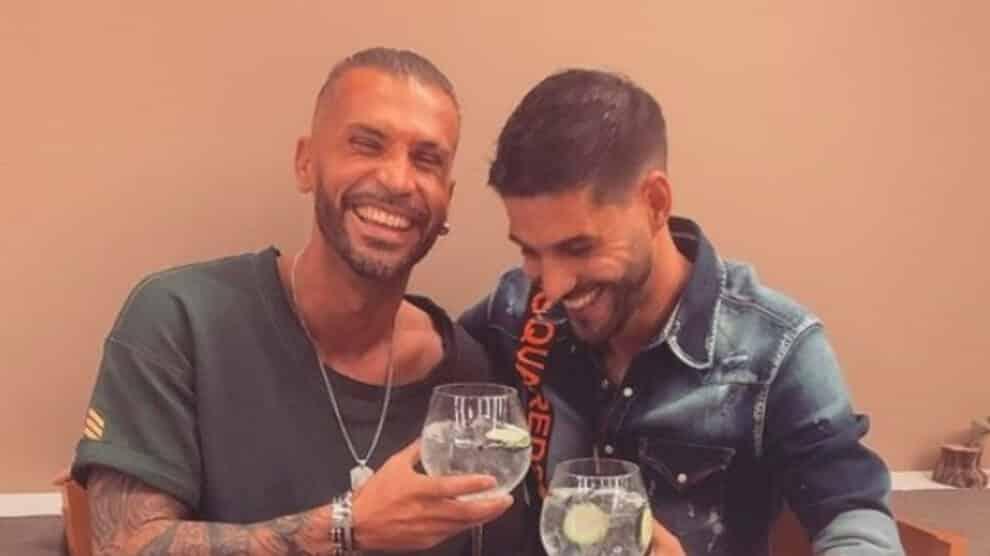 Big Brother, Bruno Savate, Gonçalo Quinaz