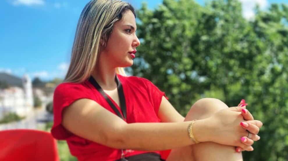 Carina Duarte, Big Brother