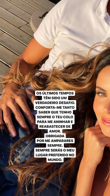 Catarina Gouveia Marido
