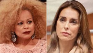 Conceição Queiroz, Catarina Furtado