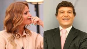 Cristina Ferreira, João Espírito Santo