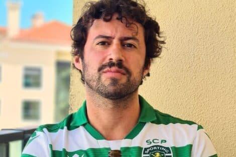 Diogo Faro, Sporting Cp