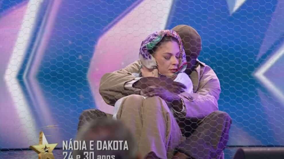 Dupla Got Talent Portugal