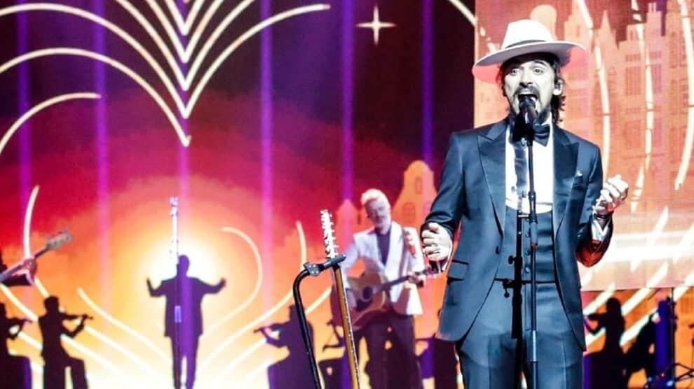 Eurovisão, The Black Mamba