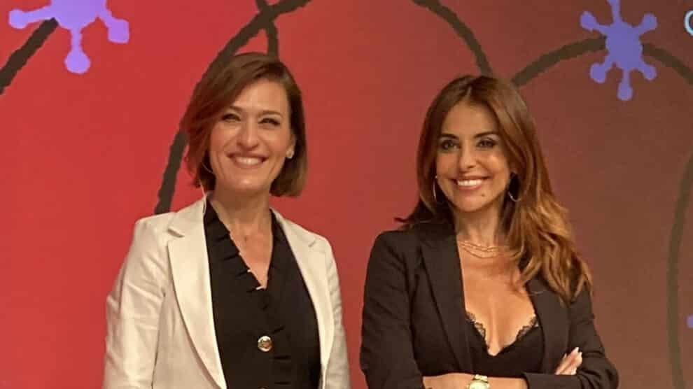 Fátima Lopes, Catarina Furtado