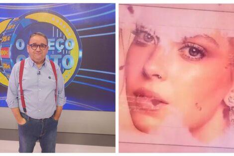 Fernando Mendes Sara Carreira