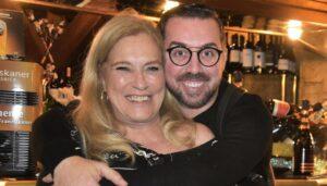 Flávio Furtado, Teresa Guilherme