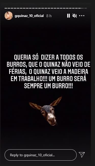 Goncalo Quinaz