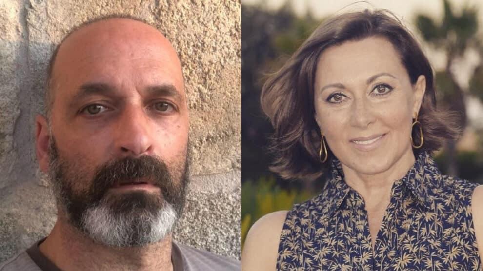 Heitor Lourenço, Maria João Abreu