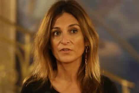 Isabel Moreira, Me Too