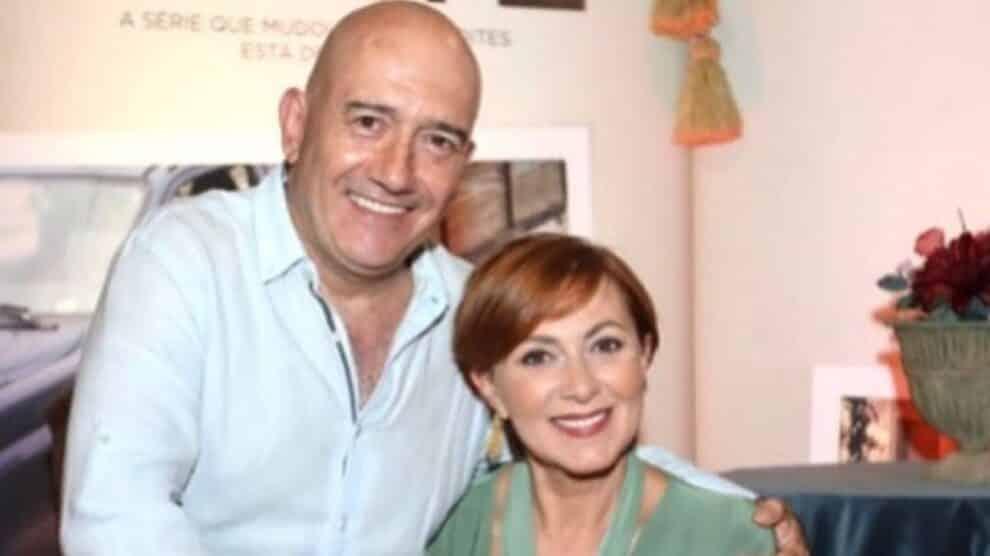 José Raposo, Maria João Abreu
