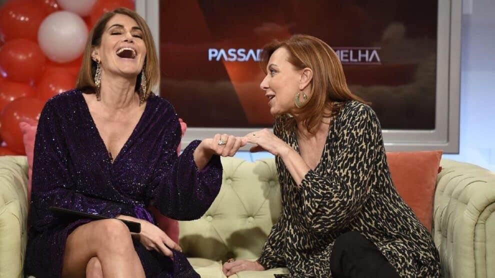Liliana Campos, Maria João Abreu