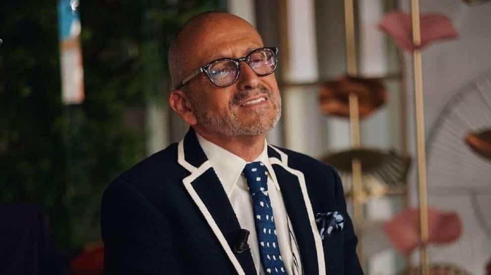 Manuel Luis Goucha