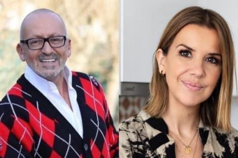 Manuel Luís Goucha, Ana Garcia Martins