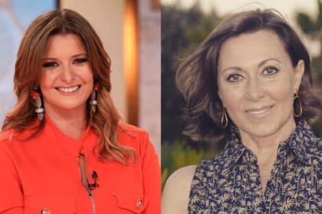 Maria Botelho Moniz, Maria João Abreu