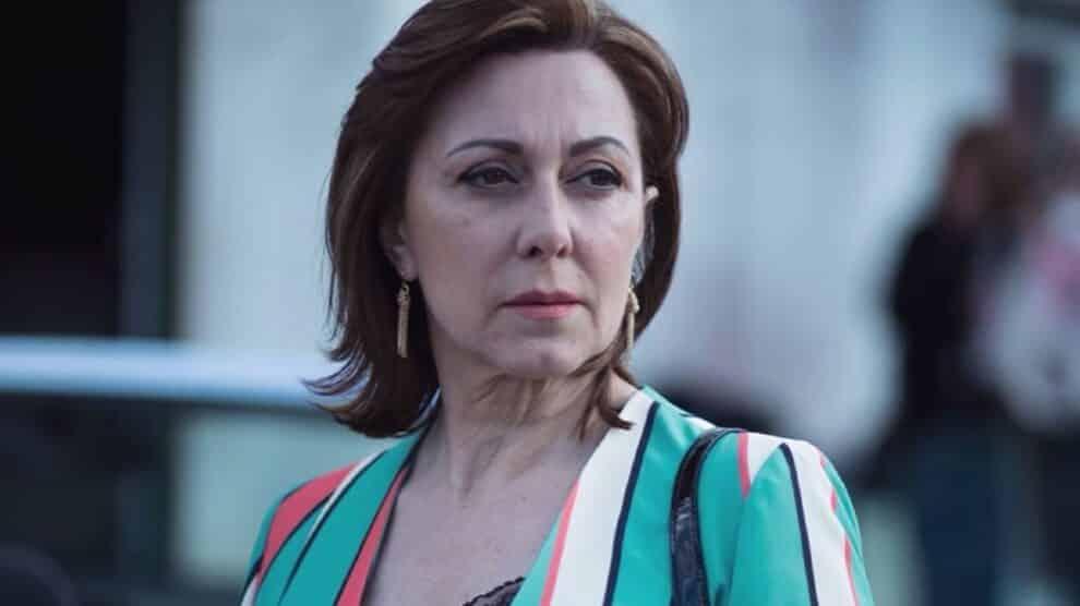 Maria João Abreu, Sic