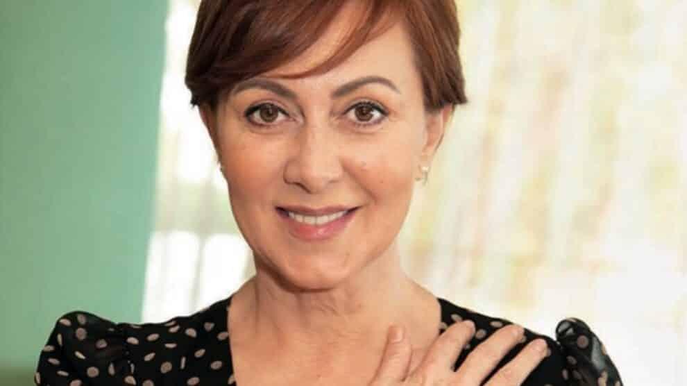 Maria João Abreu A Serra
