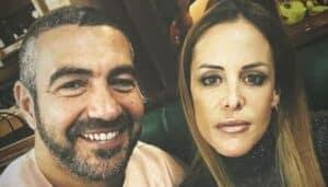 Mariana Patrocínio, Alexandre Esteves De Oliveira