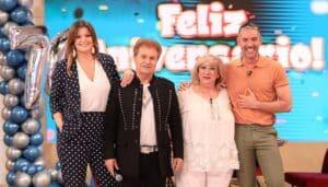 Nel Monteiro, Maria Botelho Moniz, Cláudio Ramos, Dois Às 10