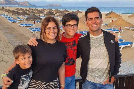 Pedro Fernandes, Mulher, Filhos Tomás E Martim