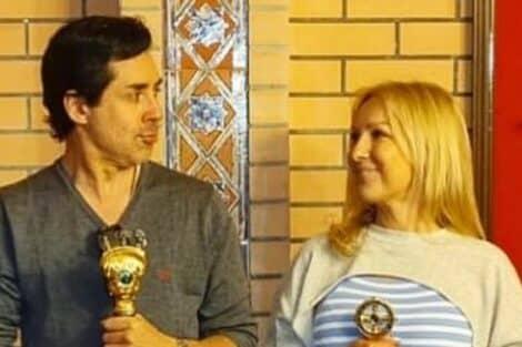 Pedro Soá, Teresa Silva, Big Brother