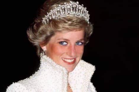 Princesa Diana Bbc