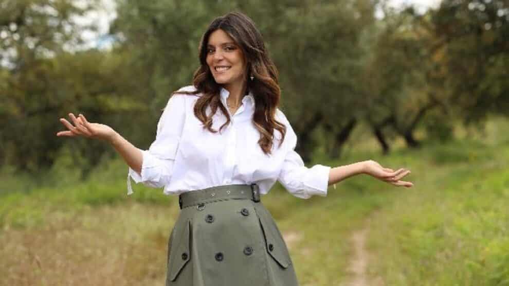 Quem Quer Namorar Com O Agricultor, Andreia Rodrigues