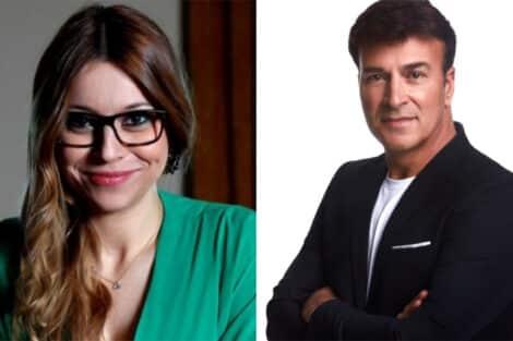 Rita Marrafa De Carvalho, Tony Carreira