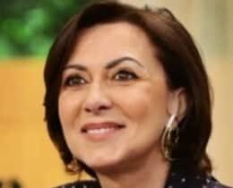 Sic, Maria João Abreu