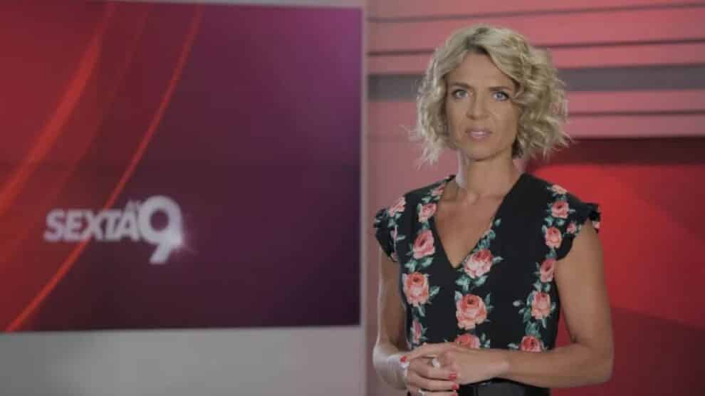 Sandra Felgueiras, Sexta Às 9, Rtp1, João Galamba