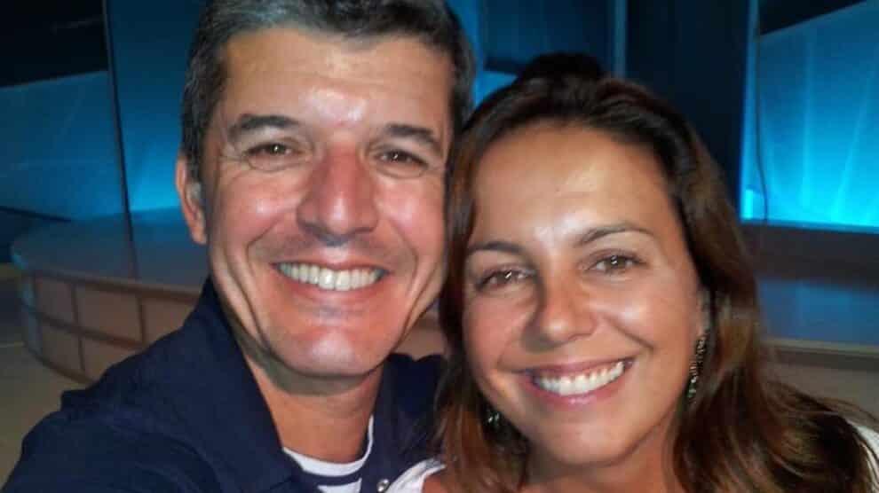 Tânia Ribas De Oliveira, João Baião