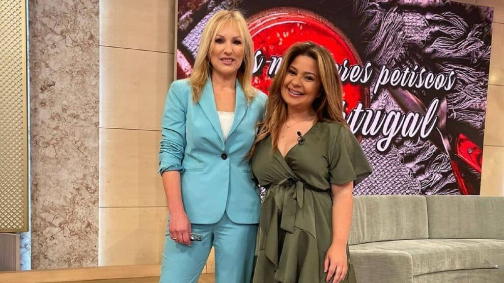 Teresa Silva, Sandrina, Big Brother 2020
