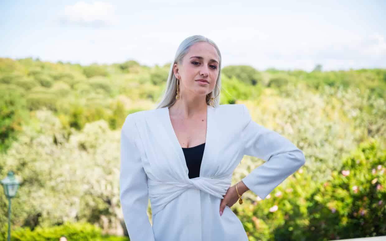 Andreia Simões, Quem Quer Namorar Com O Agricultor