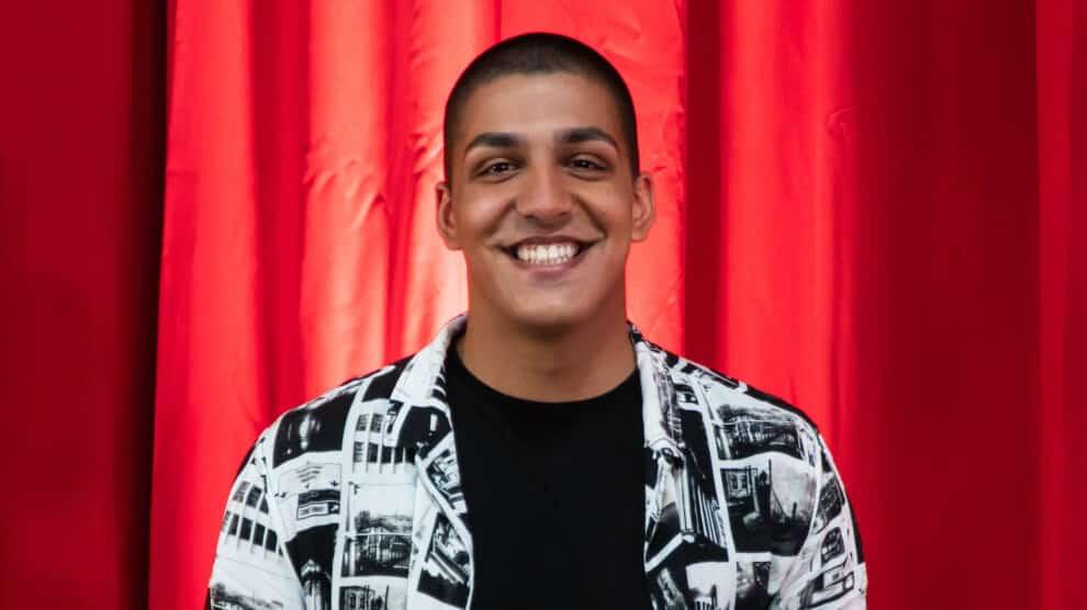 Carlos Pereira, Got Talent Portugal Concorrente